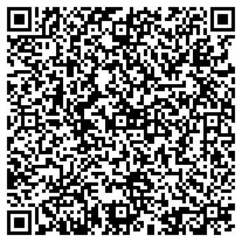 QR-код с контактной информацией организации СИМПЛЕКС-НСК, ООО
