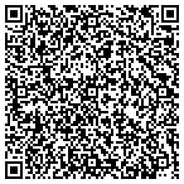 QR-код с контактной информацией организации СКЛ ПРОИЗВОДСТВЕННАЯ ФИРМА, ООО