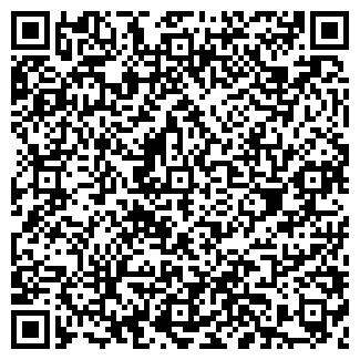 QR-код с контактной информацией организации СП ПРОЕКТ