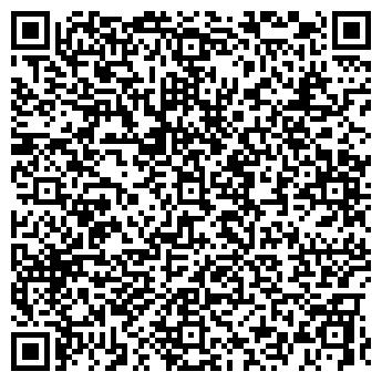 QR-код с контактной информацией организации ТРИАДА-СЕРВИС АН