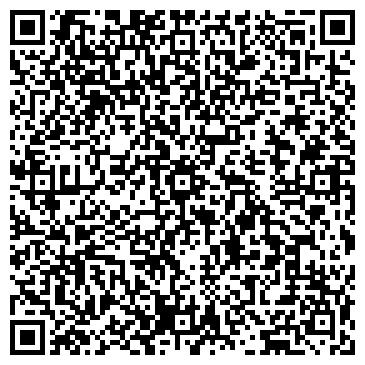 QR-код с контактной информацией организации ФАБРИКА ОФИСНОЙ МЕБЕЛИ И ФУРНИТУРЫ, ООО