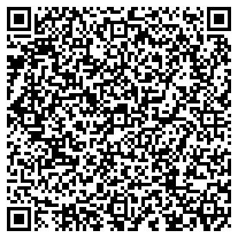 QR-код с контактной информацией организации ФЕСТИНА ФАБРИКА, ООО