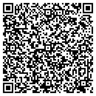 QR-код с контактной информацией организации ЧИФ, ООО