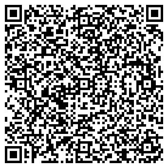 QR-код с контактной информацией организации ШАТУРА МК, ОАО