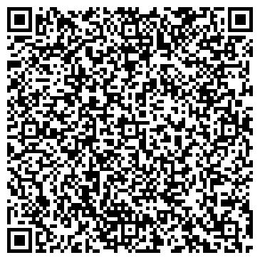 QR-код с контактной информацией организации ЭВОЛИ ПРОИЗВОДСТВЕННАЯ КОМПАНИЯ, ООО