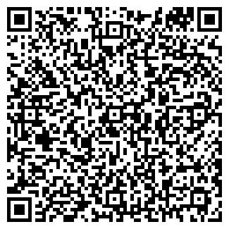 QR-код с контактной информацией организации ПОРТ РЕЧНОЙ ПИНСК