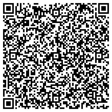 QR-код с контактной информацией организации NORWALL МЕБЕЛЬНЫЙ САЛОН, ООО