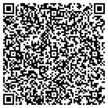 QR-код с контактной информацией организации ВТК МЕТАПРИБОР