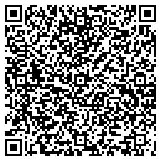 QR-код с контактной информацией организации ЖАЛЮЗИ, ООО