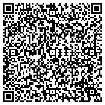 QR-код с контактной информацией организации ОАО КРАСНЫЙ РЕКОРД