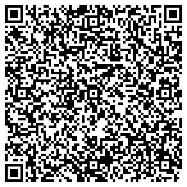 QR-код с контактной информацией организации ПРЕДПРИЯТИЕ РАБОЧЕГО СНАБЖЕНИЯ ПОЛЕССКОЕ КУТП
