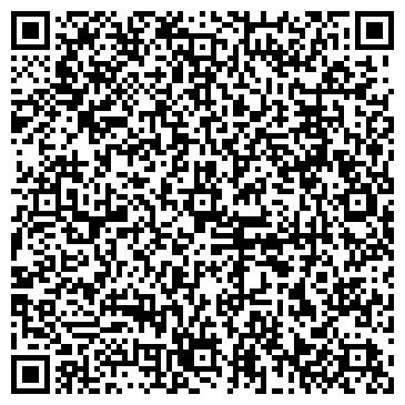 QR-код с контактной информацией организации ВОИР ОБУВНАЯ КОМПАНИЯ, ЗАО
