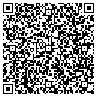 QR-код с контактной информацией организации ЗАО КОРС