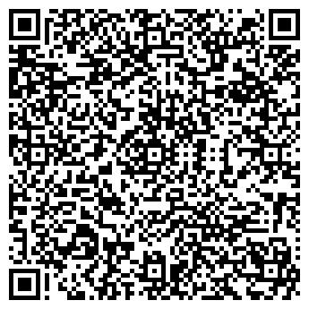 QR-код с контактной информацией организации ФАЦЕЛИЯ-ПЛЮС