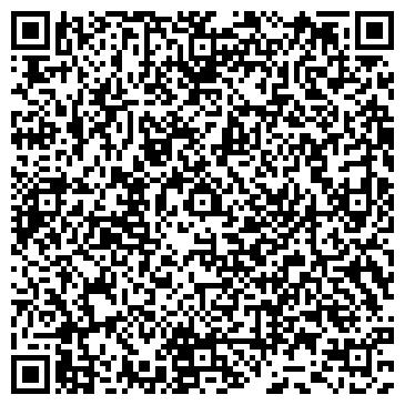 QR-код с контактной информацией организации ПРИОРБАНК ОАО ЦЕНТР БАНКОВСКИХ УСЛУГ 506