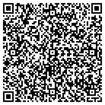 QR-код с контактной информацией организации ЛАЗУРИН ПКП, ООО