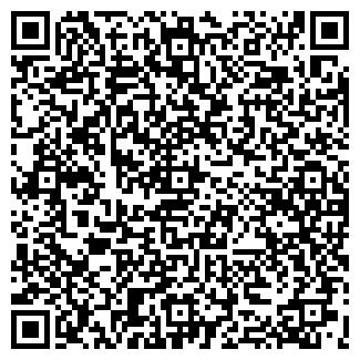 QR-код с контактной информацией организации ОАО СИБИАР