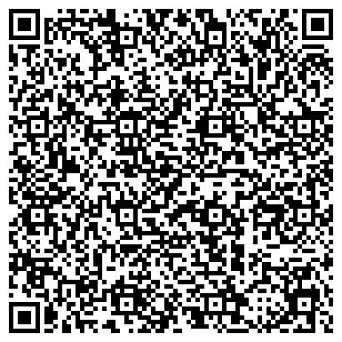 QR-код с контактной информацией организации ЗАО СИБИРСКАЯ КОЖГАЛАНТЕРЕЯ