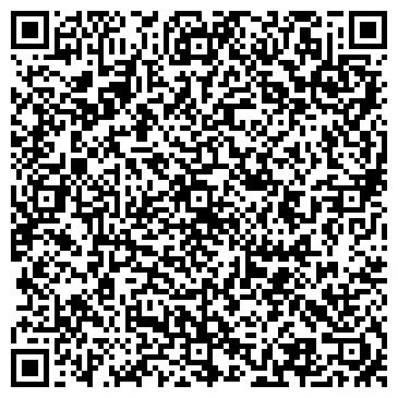 QR-код с контактной информацией организации ООО ФЛАГ ЦЕНТР