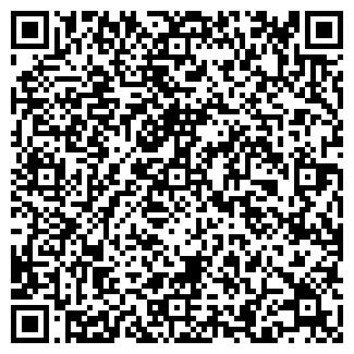 QR-код с контактной информацией организации ООО «Астрея»