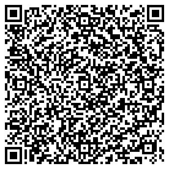 QR-код с контактной информацией организации НОВОСИБХИМФАРМ