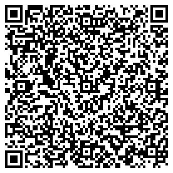 QR-код с контактной информацией организации НОВОСИБМЕДУПАК, ООО