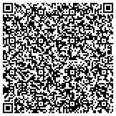 QR-код с контактной информацией организации ОБНОВЛЕНИЕ ПФК, ЗАО