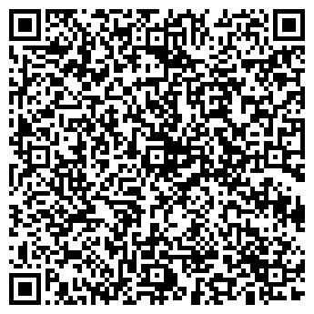 QR-код с контактной информацией организации СПОРТСТАЙЛ
