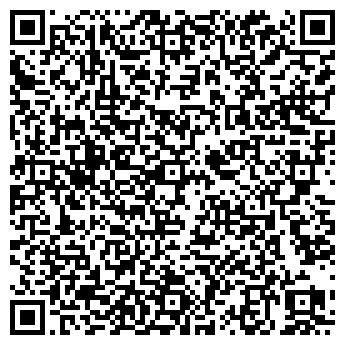 QR-код с контактной информацией организации ПРОМТОВАРЫ-ПИНСК ОАО