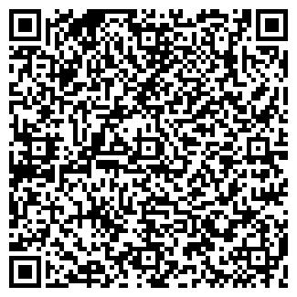 QR-код с контактной информацией организации КАМА-КАБЕЛЬ