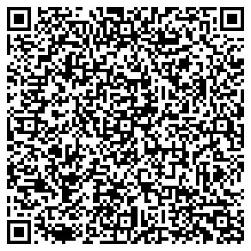 QR-код с контактной информацией организации ЭЛЕКТРОКАБЕЛЬ-СИБИРЬ