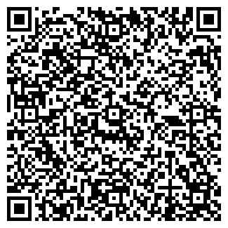 QR-код с контактной информацией организации ЭЛСИС