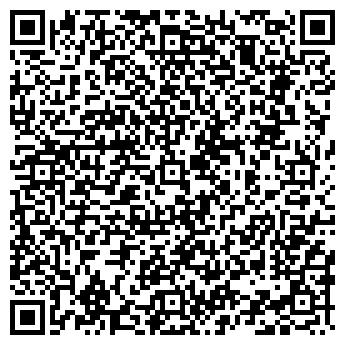 QR-код с контактной информацией организации ООО ПЕНТА НОВОСИБИРСК