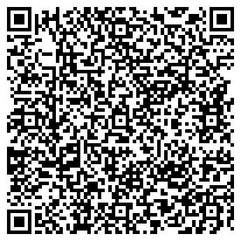 QR-код с контактной информацией организации МЕТАЛЛ-ЛИК, ООО