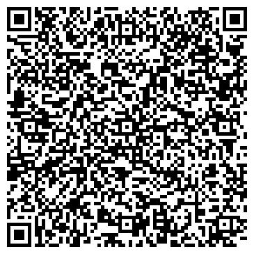 QR-код с контактной информацией организации ПТИЦЕПРОМ ОТРАСЛЕВОЙ ПОРТАЛ