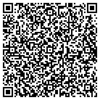 QR-код с контактной информацией организации ЗАРЯ ПРОФИЛАКТОРИЙ, МУП