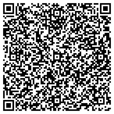 QR-код с контактной информацией организации ОБЛАСТНОЙ ОНКОЛОГИЧЕСКИЙ ПАНСИОНАТ