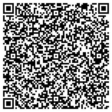QR-код с контактной информацией организации СИНЕМОРЬЕ ПАНСИОНАТ БЕРЕЗОВГЕОЛОГИЯ, ФГУП