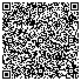 QR-код с контактной информацией организации БЕРЕЗКА ДХО ОК, ОАО