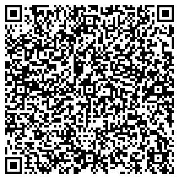 QR-код с контактной информацией организации ИМ. ТЮЛЕНИНА ДЕТСКИЙ ОЗДОРОВИТЕЛЬНЫЙ ЛАГЕРЬ