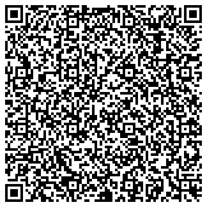 """QR-код с контактной информацией организации «Театрально-танцевальный лагерь """"Бродвей""""»"""