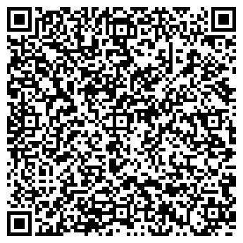 QR-код с контактной информацией организации РЕСТОРАН ЗАРАНАК