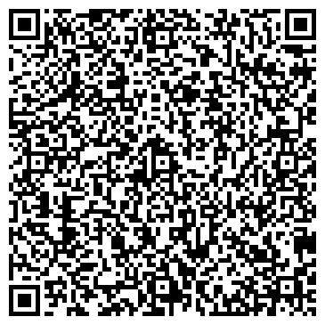 QR-код с контактной информацией организации АЛЫЕ ПАРУСА САНАТОРИЙ-ПРОФИЛАКТОРИЙ
