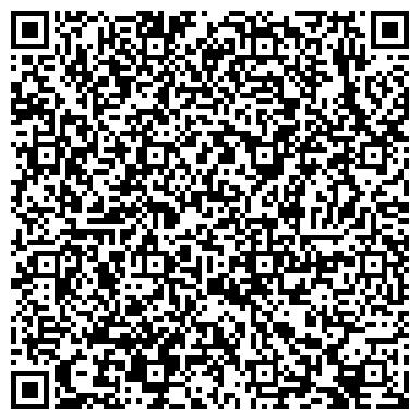 QR-код с контактной информацией организации БЕРЕЗКА САНАТОРИЙ-ПРОФИЛАКТОРИЙ ЗАВОДА ЭЛЕКТРОВАКУУМ