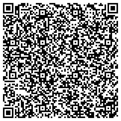QR-код с контактной информацией организации ДЕТСКИЙ САНАТОРИЙ ДЛЯ ПСИХОНЕВРОЛОГИЧЕСКИХ БОЛЬНЫХ МУНИЦИПАЛЬНЫЙ