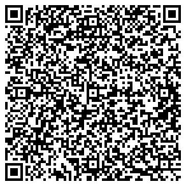QR-код с контактной информацией организации ДОШКОЛЬНЫЙ ТУБЕРКУЛЕЗНЫЙ САНАТОРИЙ