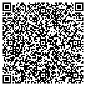 QR-код с контактной информацией организации МЕДИЦИНА