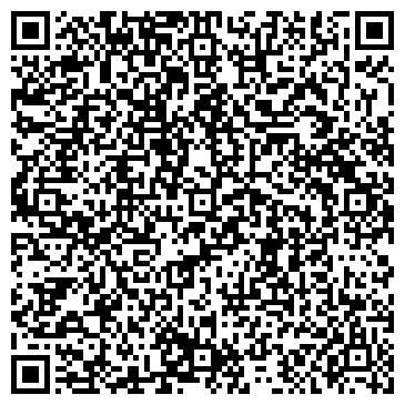 QR-код с контактной информацией организации ОБСКИЕ ЗОРИ РЕВМОКАРДИОЛОГИЧЕСКИЙ САНАТОРИЙ