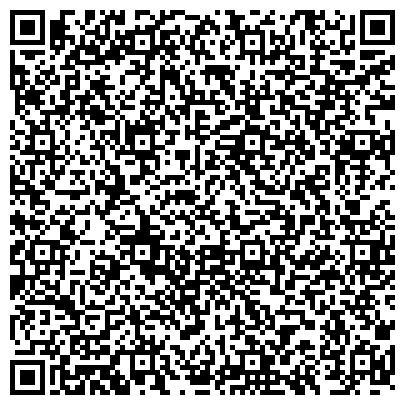 QR-код с контактной информацией организации САНАТОРИЙ-ПРОФИЛАКТОРИЙ ЗАПАДНО-СИБИРСКОЙ ЖЕЛЕЗНОЙ ДОРОГИ
