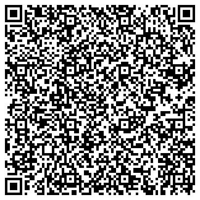QR-код с контактной информацией организации САНАТОРИЙ-ПРОФИЛАКТОРИЙ ОТДЕЛЕНИЯ ЗАПАДНО-СИБИРСКОЙ ЖЕЛЕЗНОЙ ДОРОГИ